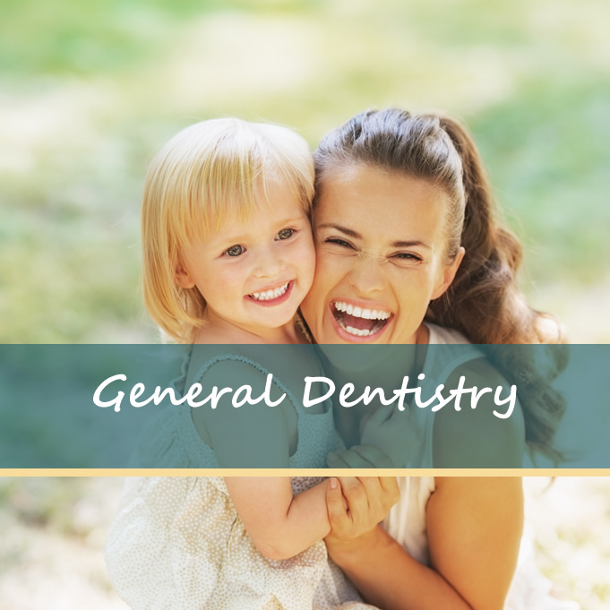 General Dentistry in Hermon, ME