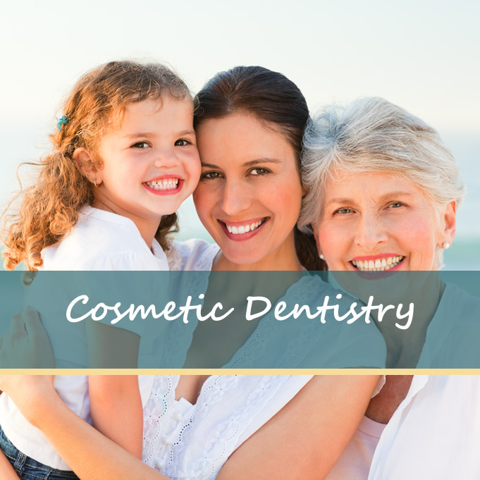 Cosmetic Dentistry in Hermon, ME